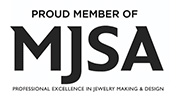 Member : MJSA - Professional Excellence in Jewelry Making and Design